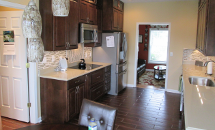 Keith Construction Indiana Home Remodelers